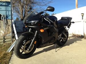 2008 R6S- LOW KM's- MAKE AN OFFER