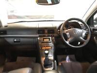 Toyota Avensis 2.2 D-4D T180