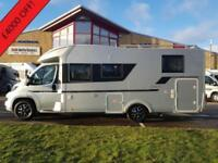 Adria Coral Supreme 670 SC 3 Berth Motorhome for sale