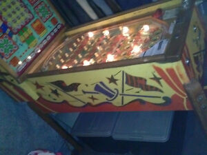 WOW!!!! PIN BALL MACHINE FOR SALE Windsor Region Ontario image 2