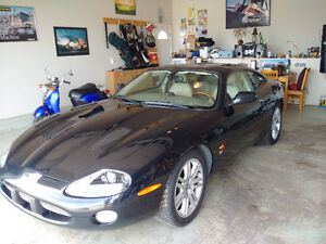 2003 Jaguar XKR SUPERCHARGED