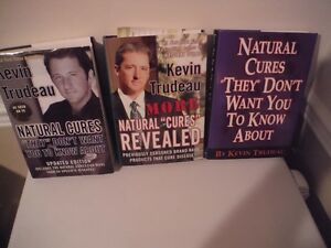 Kevin Trudeau, Natural Cures