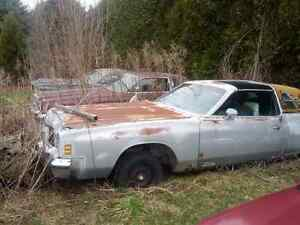 1977 Charger rare midnight edition