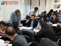 BUSINESS ANALYST Live Project Based Training - October 20