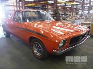 Classic & Muscle Car Auction Kilkenny Charles Sturt Area Preview