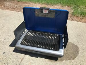 Coleman Outdoor Grill