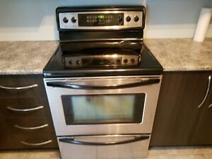 ***Stainless steel stove for sale $450***