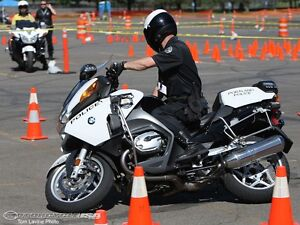 Trans Industrial Motorcycle Rider Training