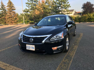 2013 Nissan Altima Sedan Fully Loaded with NAVI,CAMERA,ROOF