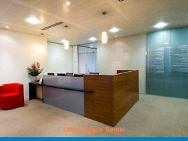 Fully Furnished - ( MORE LONDON RIVERSIDE - WATERLOO -SE1) Office Space to Let in London