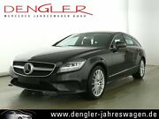 Mercedes-Benz CLS 250 d 4M SB DISTRONIC*MASSAGE*MEMORY*18Zoll