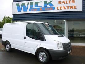 2012 Ford TRANSIT 300 LR SWB 100ps Van Manual Medium Van