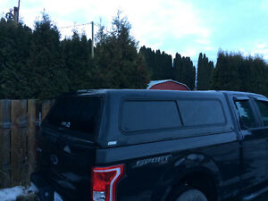 6.5' ARE Ford F150 Canopy
