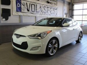 2013 Hyundai Veloster 1.6 AUT 3dr Coupe TECH PACK NAV TOIT MAGS