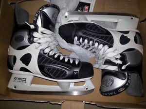 CCM hockey skates size 11.5
