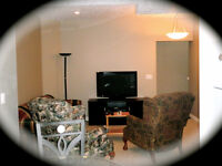1 BEDROOM IN-LAW SUITE AVAILABLE