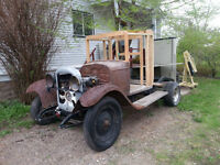 1927 Chevrolet Other Pickup Truck