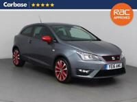 2016 SEAT IBIZA 1.2 TSI 110 FR Red Edition Technology 3dr