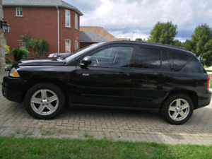 2010 Jeep Compass North Edition - Barrie