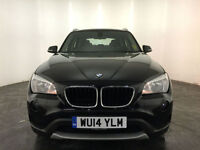 2014 BMW X1 XDRIVE 18D SE ESTATE 1 OWNER BMW SERVICE HISTORY FINANCE PX WELCOME