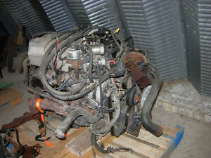 1992 Ford 302 (5.0) ENGINE 215,000 km from F150