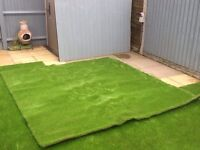 Artificial Grass and underlay for Sale