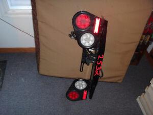 Lumière au LED towing trailer truck van ++