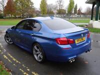BMW M5 4.4 2012/12