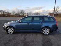 Volvo V50 D3 Se Lux 1 Owner From New
