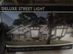 Deluxe Street Lights