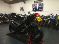 Kawasaki Ninja zx300 300cc ABS == we accept p/x / sell us your bike