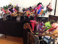 MARCH MASQUERADE: 5th Annual Fundraising Party