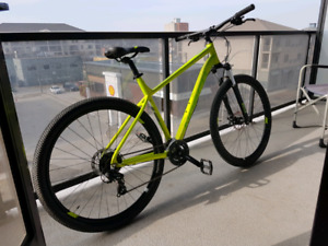 2018 Norco Storm 3 29er