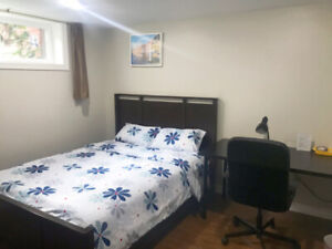 North York(Bayview&Finch) Private Bedroom&Bathroom-Monthly Rent