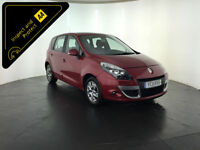 2011 RENAULT SCENIC EXPRESSION DCI DIESEL 7 SEATER SERVICE HISTORY FINANCE PX