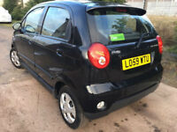 2010 Chevrolet Matiz 1.0 SE+ 51,000 MILES FROM NEW**LOW MILEAGE CARS**