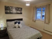 All Inc Furnished Double Room - Spacious and Clean