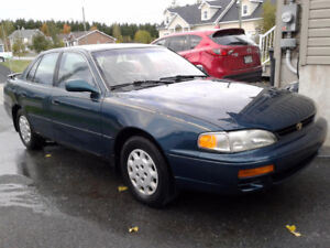 1996 Toyota Camry Berline LE