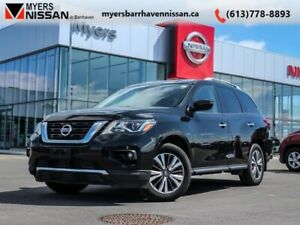 2018 Nissan Pathfinder 4x4 SV  - Sunroof -  Navigation - $179.32