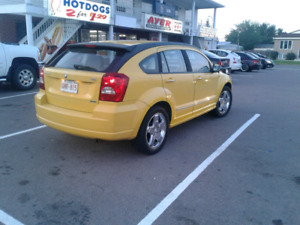 All wheel drive.  Sunroof. Air  automatic
