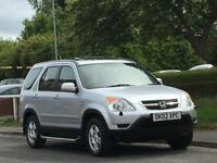 Honda CR-V 2.0 i-VTEC SE Sport,3 OWNERS,GOOD SERVICE,LONG MOT,NICE CAR