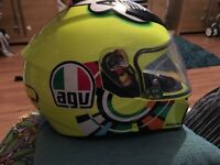 Agv Rossi replica helmet M/L