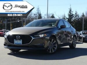 2019 Mazda Mazda3 GT Auto FWD  - Heated Seats