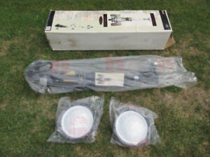 Golf Pull Cart -- New with Tags / New in Box
