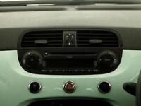 2015 FIAT 500 1.2 Pop 3dr [Start Stop]