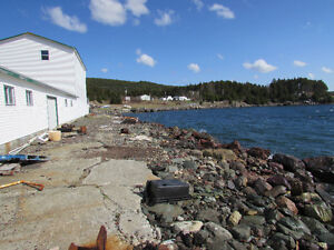 WATERFRONT PROPERTY…….4 DOCK ROAD, COLLIERS St. John's Newfoundland image 15