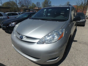2006 Toyota Sienna 5dr CE 7-Passenger_CERTIFIED_PRICED RIGHT Kitchener / Waterloo Kitchener Area image 1