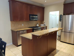 HOUSE FOR RENT W/ Fully finished basement! STOUFFVILLE
