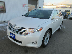 2009 TOYOTA VENZA-CLEAN TITLE!SAFETY CERTIFIED!WARRANTY!$11995