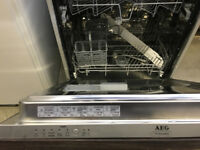 AEG Dishwasherf by Electrolux